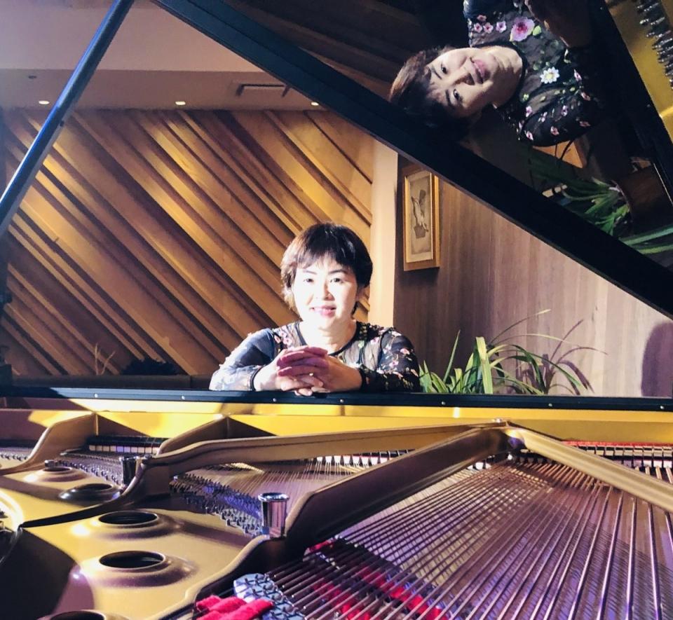 Maria Satomi Shoji Piano Live Online Concert