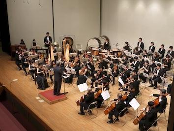 福岡チャイコフスキー管弦楽団 第9回演奏会
