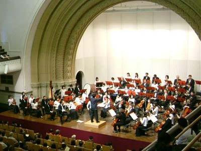 くにたち市民オーケストラ 第41回ファミリーコンサート
