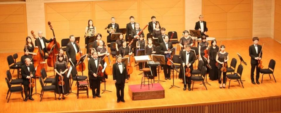 ルートヴィヒ室内管弦楽団 スプリングコンサート 2021