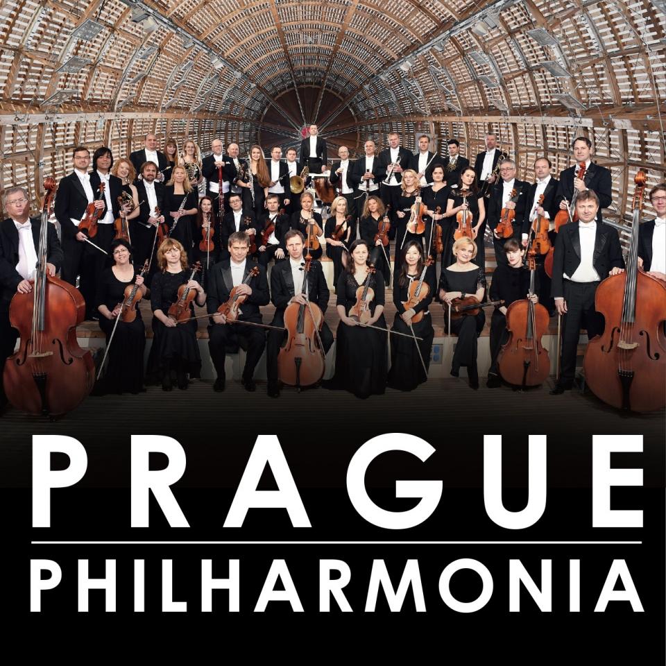 プラハ・フィルハーモニア管弦楽団(招聘:光藍社) 来日公演