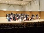 アンサンブル・クオーレ Ensemble Cuore 8th Album Concert