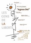 Les gens de la Liberté Agnus dei 〜追憶〜