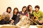 New Standards for Concert ブラスアンサンブル・ロゼ