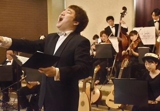 墓の魚(スペイン魔女のオーケストラ) ミサ・コペポーダ  ~油虫(ラ・クカラチャ)と棺桶のタンゴ~